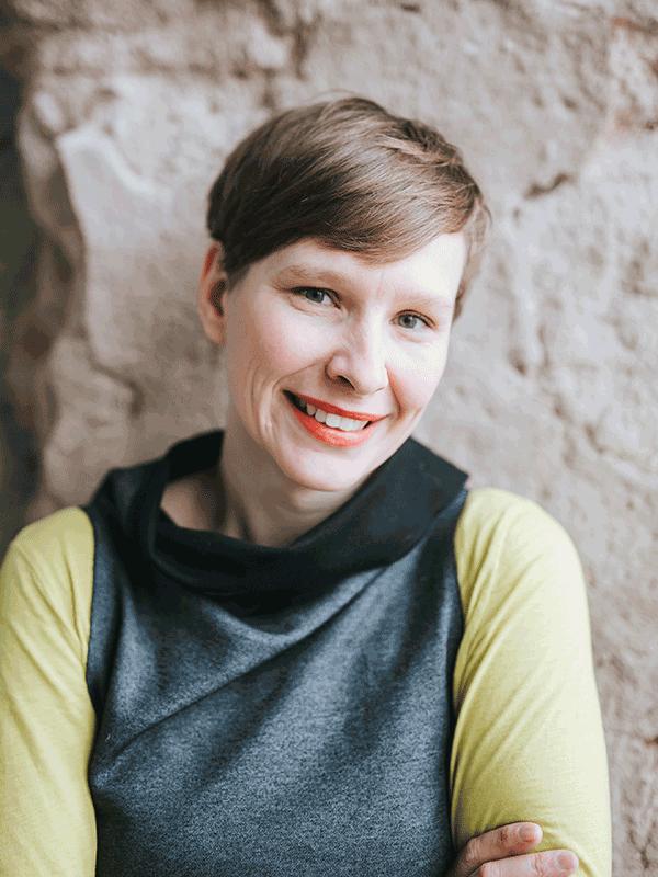 Susanne - Onlineredakteurin